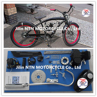 kit de motor para bicicleta 80 cc/small bicycle engine kit/kit motor bicicleta 48cc