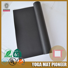 organic yoga mat fashion eco-friendly yoga mat test reports available 12 inch yoga mat
