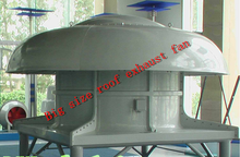 5000-114000 cubic meter per hour Vertical install fire fighting smoke exhaust fan