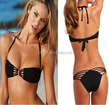 Factory Wholesale 2014 sexy girl micro bikini swimwear models