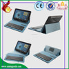 9 -10.1 inch PAD universal leather case cover with 3.0 wireless bluetooth keyboard