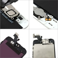 Cheap price for iphone 5 lcd, top quality,hot selling!~ mobile phone
