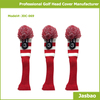 Wholesale Charming Knitted Golf Club Head Cover