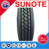 high quality off road tyres radial truck tyre with inner tube