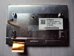 TX18D34VM0FAA LCD screen