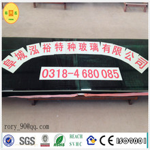 x-ray protection products, x ray radiation protective lead glass