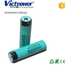 Promotion!! 3100mah 3.7V NCR18650A lithium ion battery charger for ebike battery