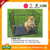 Stainless Steel Heady Duty Dog Cage