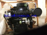 Used Kubota D722, V1505, V2203, V1902 engine, Original used Bobcat-743-V2203-IDI kubota engine assy