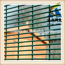 Anti- grimper 358 clôture de sécurité