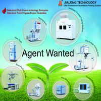 Worldwide Agent/Distributor Wanted