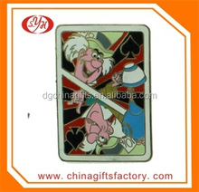 High Quality Metal Badge Pin, Hard Enamel Lapel Pin for Sale