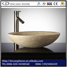 Professional manufacturer for natural stone baby wash basin