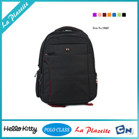 The latest new design fashion 11.5 inch waterproof men leather laptop bag