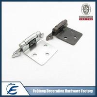 Metal Self closing cabinet hinge