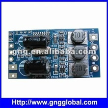 RGB 3 channel dmx 512 led driver