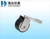 Electronic manual tape adhesion roller tester