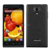 OEM 4 GB ram smart phone big screen 3G Android 4.2.2 CPU MTK6572 Dual Core 1.3GHz-Brand vkworld Model VKa88