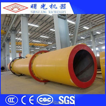Henan high-performance hot air dryer machine for sand