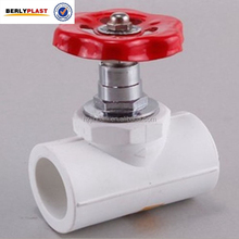 Best Selling Products Plastic Water Stop Valve