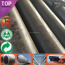 A106 Prime Steel astm a333 gr.6 low temperature pipe Factory Supply astm a53 manufacturers