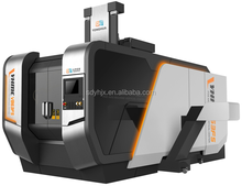 high speed VB63F5 5axis Vertical axis machine center