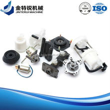 100% High Quality die casting aluminum auto parts suzuki cars