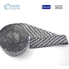 2015 new R&D made in china skin friendly jacquard elastic band