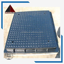 EN124 D400 Water Meter Manhole Cover