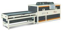 WV2300A-1/WV2300A-1Z Vacuum Surface Laminating Press