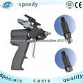 SY-A500 alta pressão preço de espuma rígida de poliuretano