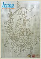 Microporous carve decorative Acoustic Panels