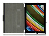 Surface Pro 3 case , folio leather case for Surface Pro 3