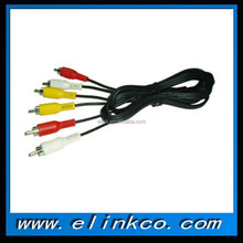 high quality rca cable rca connector cable rca