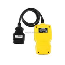 Auto Diagnostic Tool OBDMATE OM500 JOBD/OBDII/EOBD Code Reader obd scan tool