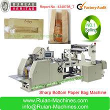 Bolsa de papel sellado de la máquina( scy- 400)