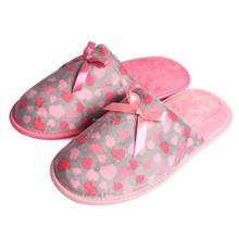 Woman footwear designs bedroom or indoor leisure slipper