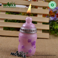LZ0009 Nicole silicone candle craft resin molds silicone mould for candle