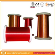 enamel copper wire/3mm copper wire/4mm wire