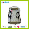 China nuevo producto del bebé cuna bolsa, reciclar plegable porta-bebés cama para 2015