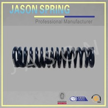 spring factory produce types of recoil compression spring for playground equipment spring riders