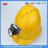 waterproof underground mining safety led coal miner cap lamp