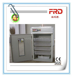 352 eggs CE approve automatic poultry incubator machine/industrial egg incubator for sale