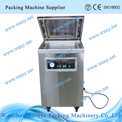DZ-600 automatic meat packaging machine