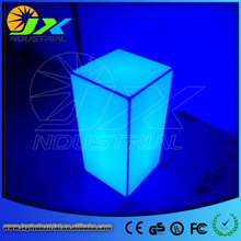 Factory Price Dining Room Furniture, Illuminated Electric Beauty Table, Glowing Table For Dinner Party