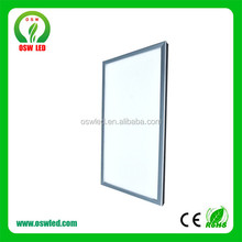 high quality export 3000 lm led panel light hs code