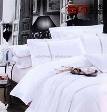 Egyptian Cotton 400T Duvet Cover Set Bed Sheet Set