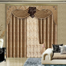 high quality electric lace curtain