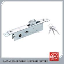 2015 de china proveedor de aluminio marca cerradura de la puerta