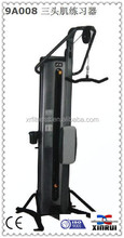 Professional electric sports machine/Arm extension/ Commercial body building equipment/ Gym fitness/ Muscle trainer